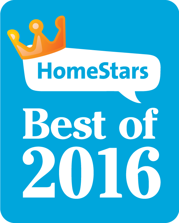 HomeStars best landscaping company in Vancouver