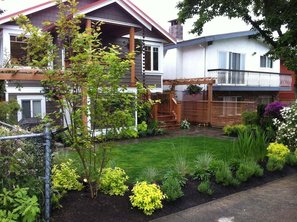 lawn maintenance vancouver, landscape contractors vancouver, commercial landscape contractors vancouver